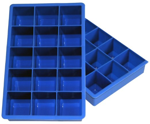 silicone ice cube tray for pods