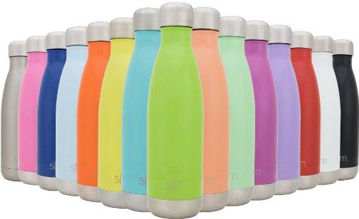 Simple Modern Stainless Steel Bottles